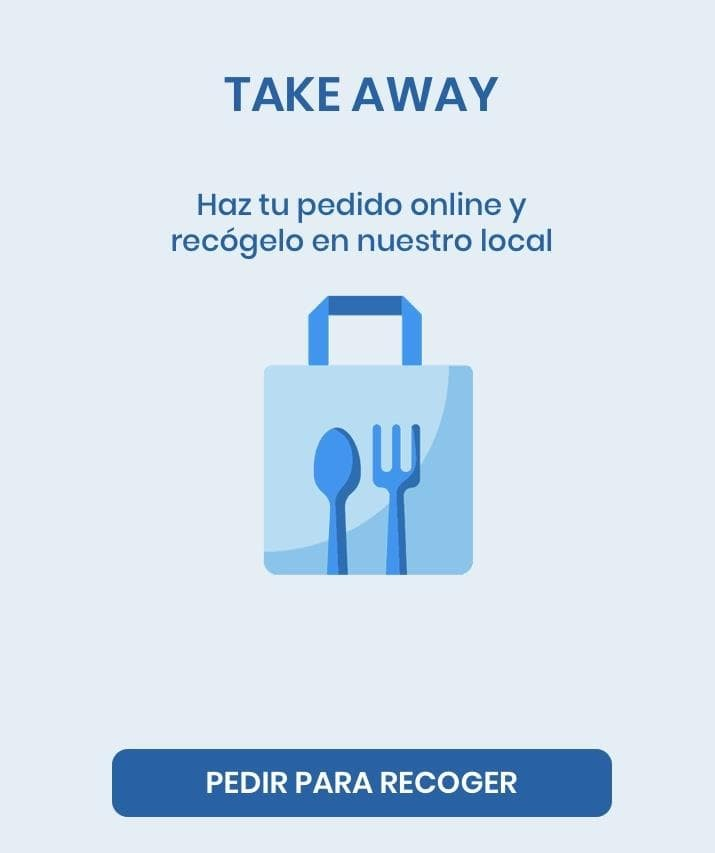 CARTA TAKE AWAY SANTA MARTA